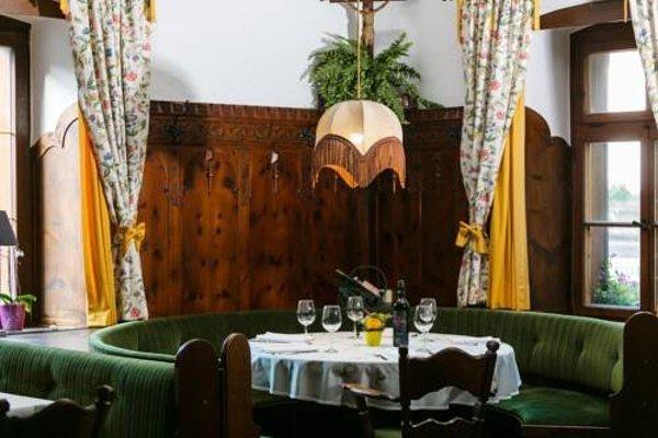 Traditionsgasthof Weissbacher - 16