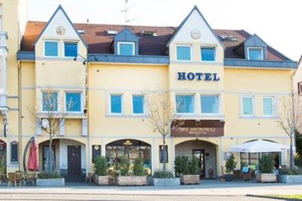 Hotel Kronprinz - 22