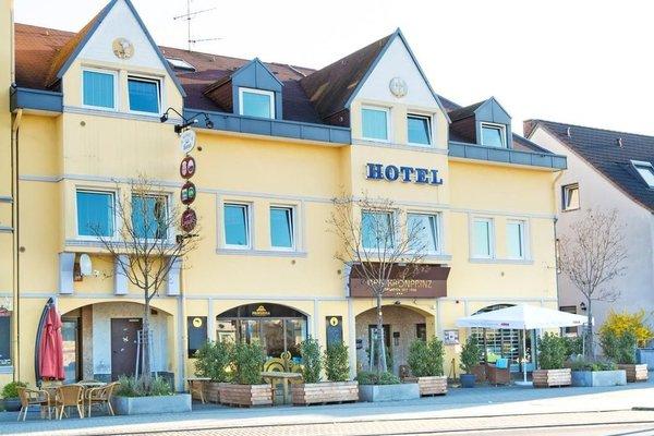 Hotel Kronprinz - 23
