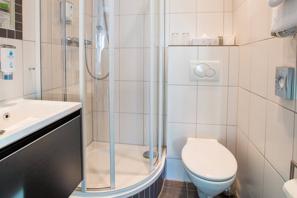 Hotel Kronprinz - 9