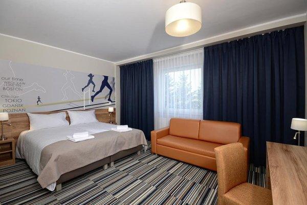 Hotel Maraton - фото 50
