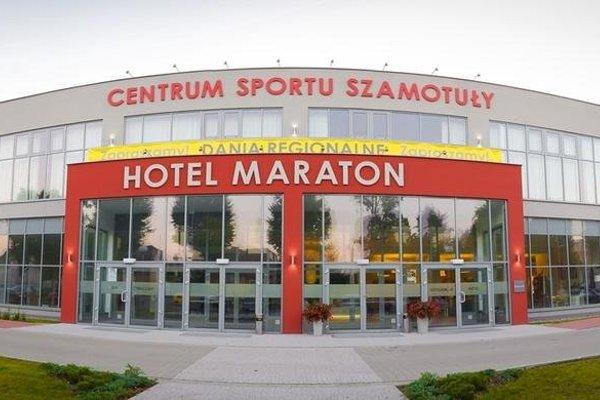 Hotel Maraton - фото 6