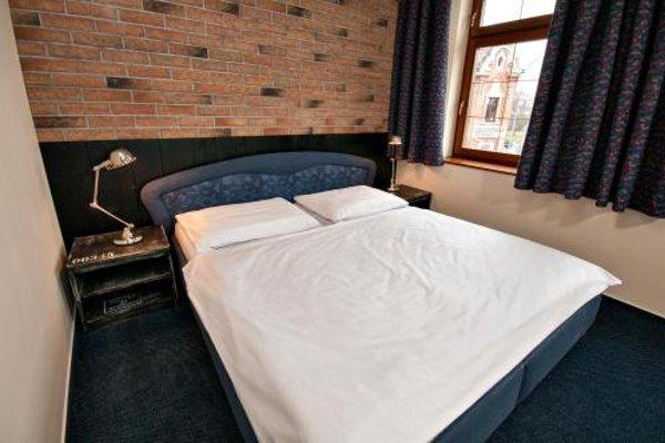 Hotel Chicago - 37