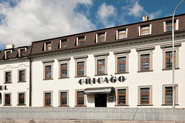 Hotel Chicago - 23