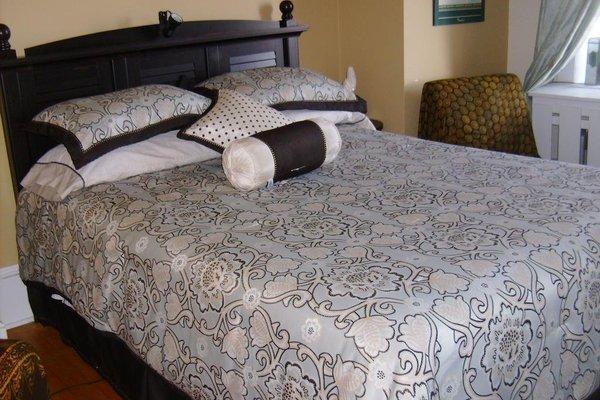 Этот отель типа «постель и завтрак» - фото 44