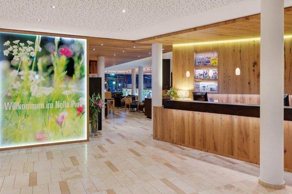 Nells Park Hotel - 15