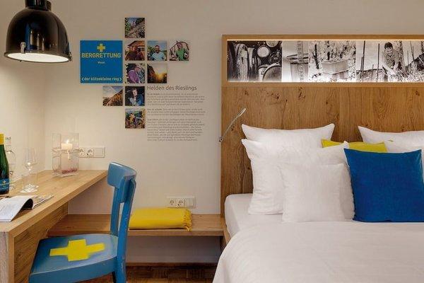 Nells Park Hotel - 4