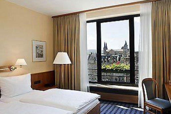 Mercure Hotel Trier Porta Nigra - фото 23