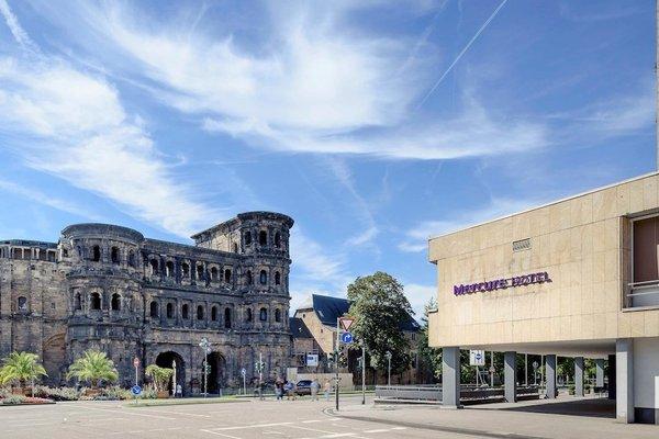 Mercure Hotel Trier Porta Nigra - фото 22