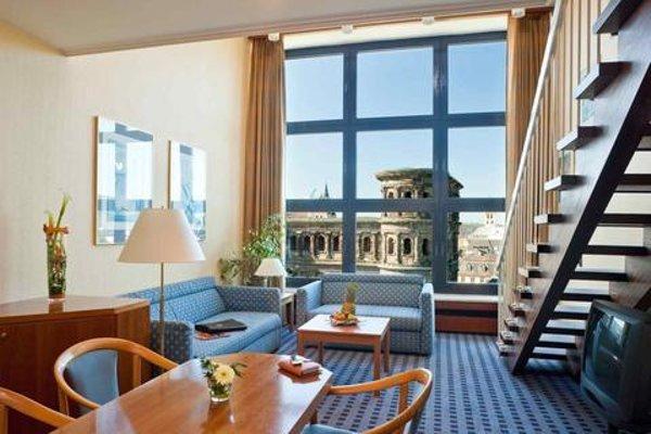 Mercure Hotel Trier Porta Nigra - фото 5