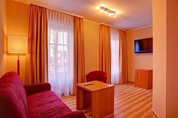 Berghotel Kockelsberg - фото 29