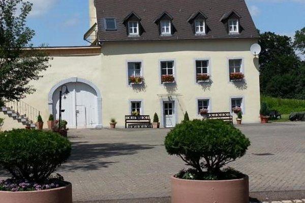 Berghotel Kockelsberg - фото 17