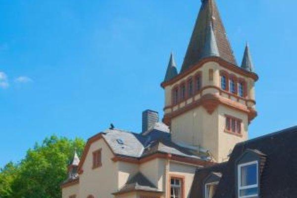 Berghotel Kockelsberg - фото 20