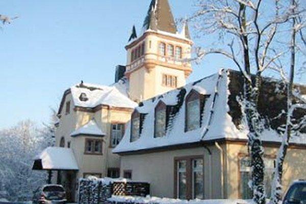 Berghotel Kockelsberg - фото 22