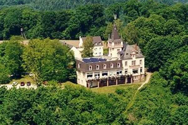 Berghotel Kockelsberg - фото 23