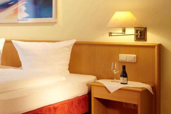 Hotel Romerbrucke - фото 3