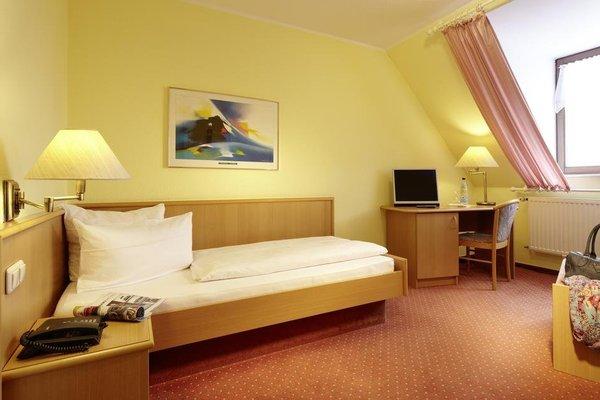 Hotel Romerbrucke - фото 4