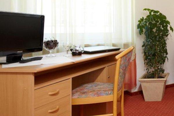Hotel Romerbrucke - фото 5
