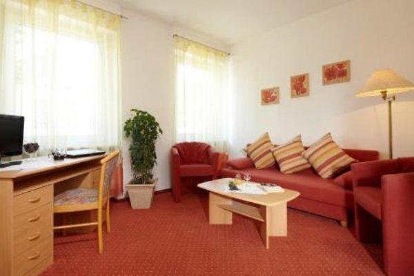 Hotel Romerbrucke - фото 6