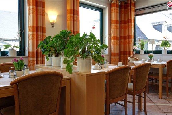 Hotel Aulmann - фото 11