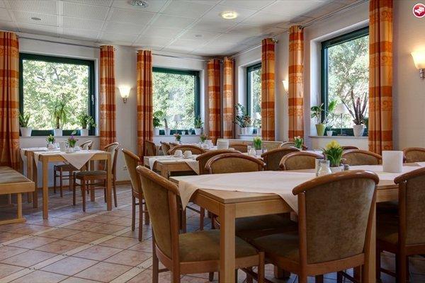 Hotel Aulmann - фото 14