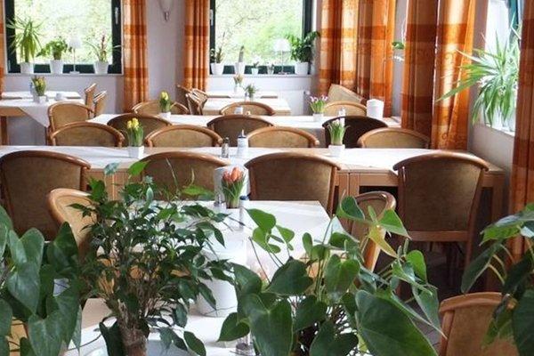 Hotel Aulmann - фото 15