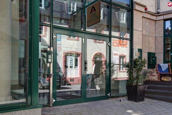 Hotel Aulmann - фото 20