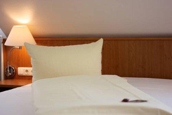 Hotel Aulmann - фото 4