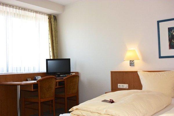 Hotel Aulmann - фото 7