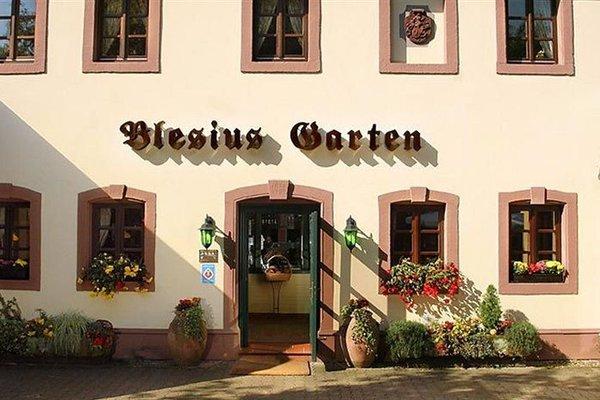 Blesius Garten - 20