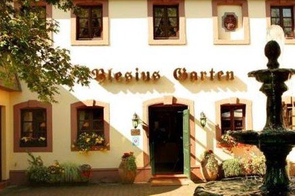 Blesius Garten - 21