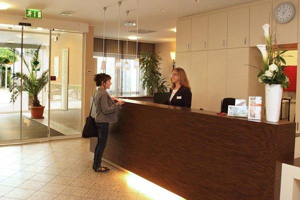 Residenz Hotel am Zuckerberg - фото 16