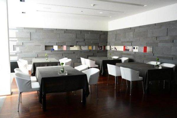 BECKER´S Hotel & Restaurant - фото 14