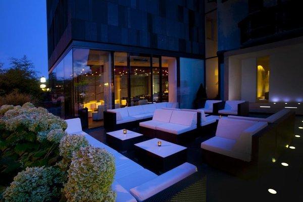 BECKER´S Hotel & Restaurant - фото 15