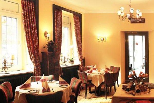 Hotel Zur Post - фото 13