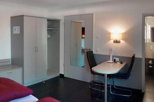 Hotel Zur Post - фото 19