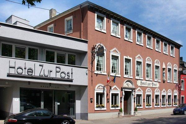 Hotel Zur Post - фото 22
