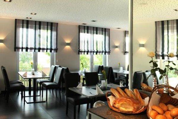 Hotel Zur Post - фото 7