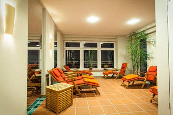 Hotel Deutscher Hof - фото 6