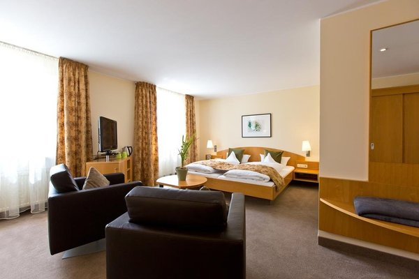 Hotel Deutscher Hof - фото 7