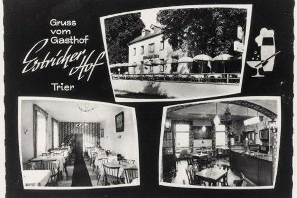 Hotel Estricher Hof - 10