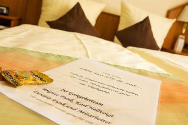 Hotel Estricher Hof - 15