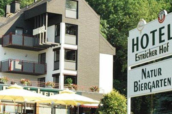 Hotel Estricher Hof - 21