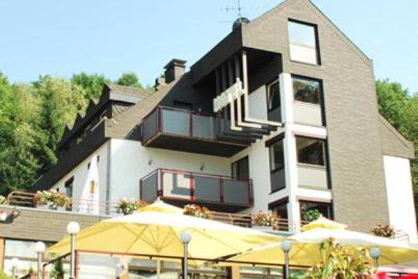 Hotel Estricher Hof - 22
