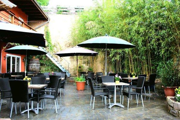 Hotel Casa Verde - фото 14