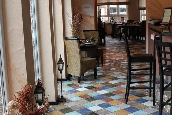 Hotel Casa Verde - фото 16