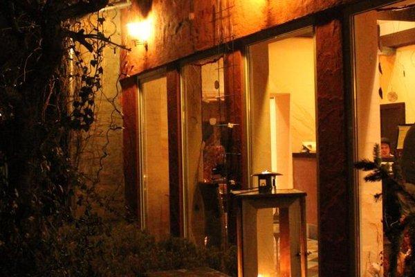 Hotel Casa Verde - фото 20