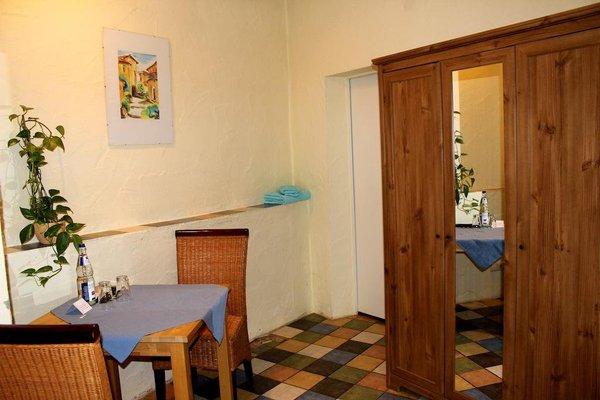 Hotel Casa Verde - фото 3