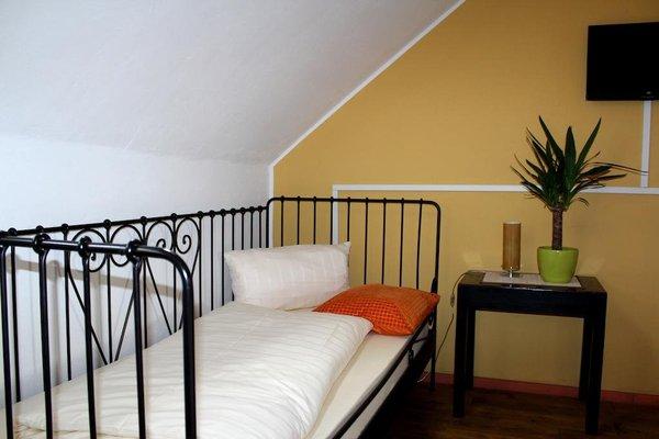 Hotel Casa Verde - фото 4