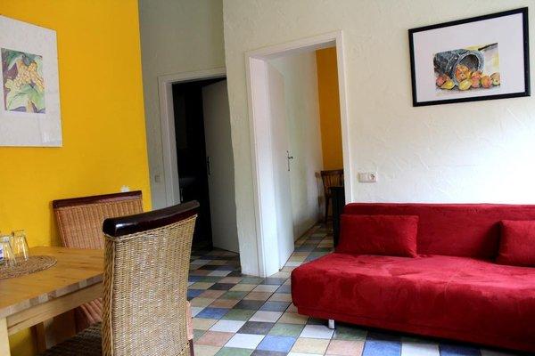Hotel Casa Verde - фото 5